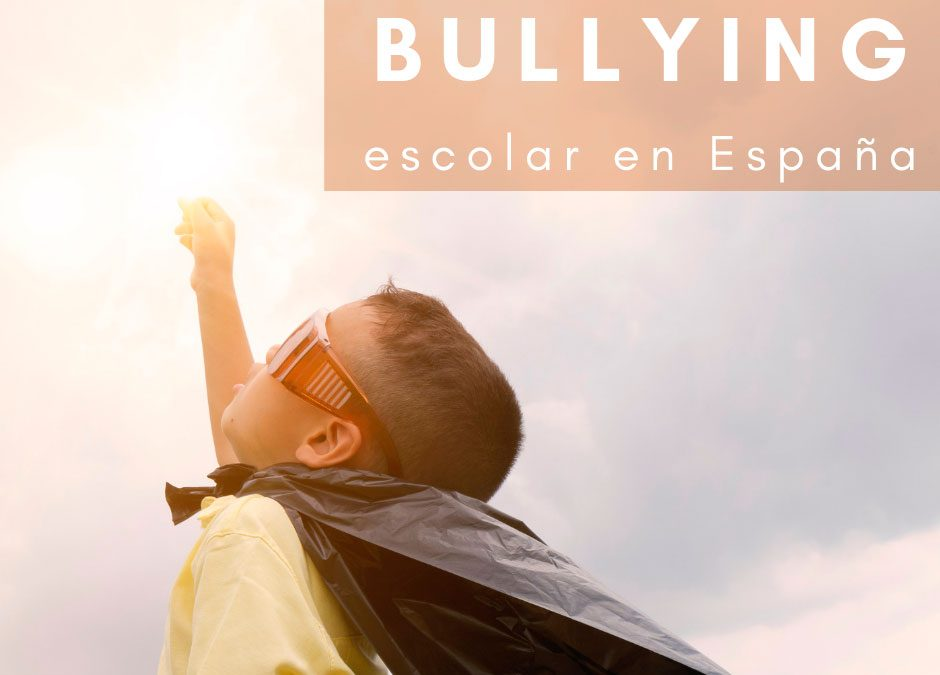 Bullying escolar en España